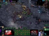 SarenS vs MoMaN 2/5 - Starcraft 2 - Demi eOSL Winter '10