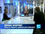 Oprah Winfrey: The ultimate American dream?