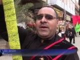 Irak: les chiites célèbrent l'Achoura