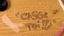 """COURT METRAGE - """"Casse Toi!!!"""" - 40 Lynx Productions et PLC"""