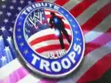 WWE Tribute to the Troops 2011 - Official Promo (HQ)