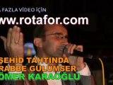 ÖMER KARAOĞLU - ŞEHİD TAHTINDA  [ www.rotafor.com]