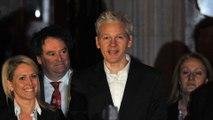 Wikileaks : Julian Assange libéré sous caution