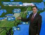 Northeast Forecast - 12/16/2010