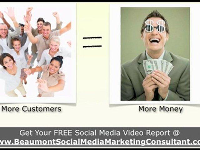 Southeast TX |  Social Media Marketing