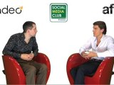 Interview Peter Crosby (Viadeo)