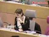 Egalité professionnelle femmes hommes - Caroline Bardot