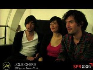 Soirée Serge - SFR Jeunes Talents @ La Flèche d'Or