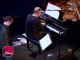 Jazz sur le Vif : Denis Badault H3B