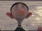 MISSION NOËL : LES AVENTURES DE LA FAMILLE NOËL : BANDE-ANNONCE VOST HD (Arthur Christmas)