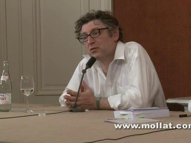 Michel Onfray - Le Crépuscule d'une idole, L'affabulation