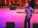 Donnie McClurkin - Frère Jacques - Gospel Festival de Paris