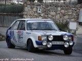 "Rallye de Vence 2010 "" ES2 Bezaudun"" Talbot Sunbeam CASCIANI"