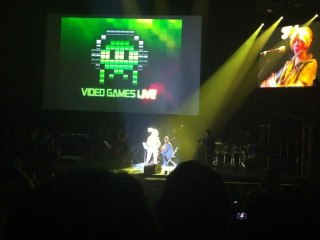 Video Games Live - Zelda