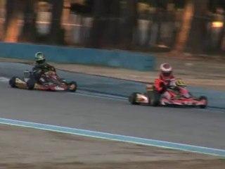 Grand Prix Karting Paul Ricard 2010