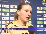 18 décembre - Euro 2010 - L'après France-Monténégro