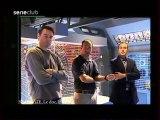Reportage Série Stargate 5/6: En Route Vers Stargate