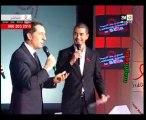 Gad El Maleh Choumicha & Ali Badou  sidaction Maroc 2010
