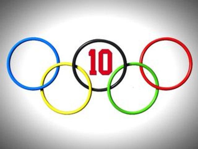 Top 10 Weirdest Ex-Olympic Sports
