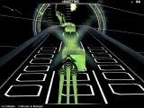 Iron Maiden - 2 Minutes To Midnight - Audiosurf