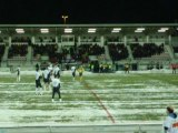 Oyonnax / Mont de marsan saison 2010 / 2011 PRO D2 6