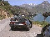 4-Delorean La Plagne 2006