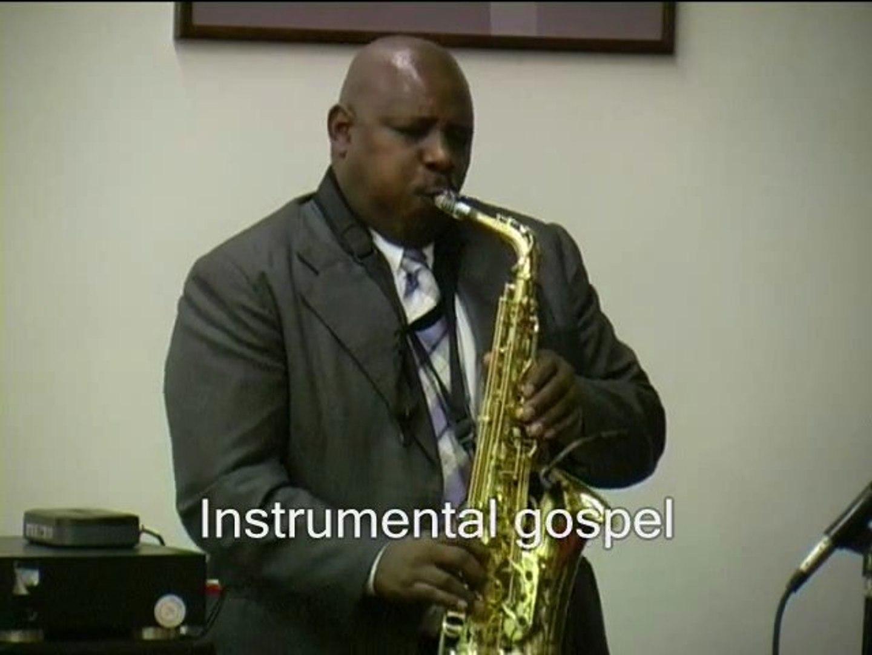 Instrumental Gospel