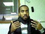 Mohamed Bajrafil - Quel modèle de voile 1/2