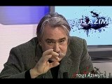 Jean-Bernard Métais dans Tous Azimuts du 10/12/10 (3/3)