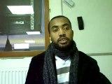 Mohamed Bajrafil - Le voile au travail 2-2