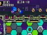 GBA Sonic Advance 2 in 18:44.97 by Nitsuja