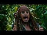 Pirates the Caribbean: Stranger Tides Official Trailer HD