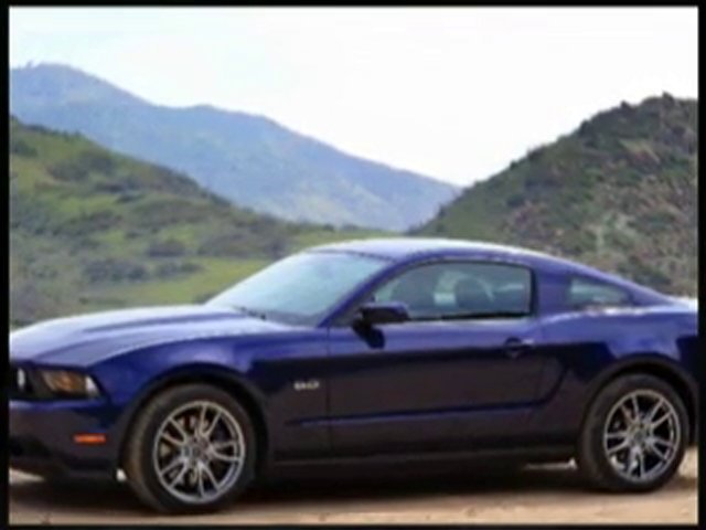 Future Ford 2011 Ford Mustang