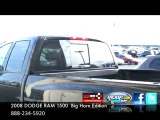 Dodge Ram 1500 Big Horn Columbus Ohio