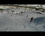 Ski de piste à Formigal (Aragon)