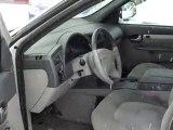 2003 Buick Rendez-Vous chez Rendez Vous Nissan Hawkesbury O