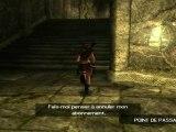 Tomb Raider Legend: Trempette au Ghana :D