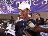 National Children's Forum brings young voices to Niger's electoral process