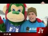 Ski de Fond à la Clusaz : les français s'inclinent