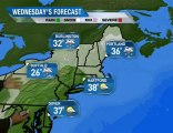Northeast Forecast - 12/21/2010