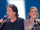 "Dorothée & B. Minet -  ""Tourterelle"" (Live Bercy 2010)"