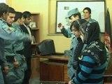 """24 heures chrono"" version afghane: changer l'image de la police"