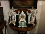 Grand Annual Antique Salon Exhibition Held in Kyiv, Ukraine