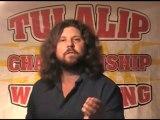 TCW - Tulalip Championship Wrestling - video blog #58