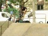 Props BMX Barcelona French Team Edit