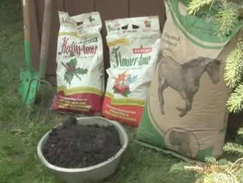 Garden Soil : What is considered 'ideal' garden soil?