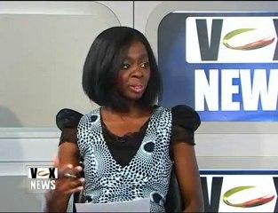 Interview d'EMMANUEL JAL sur Voxafrica TV