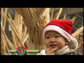 Les infos des enfants du 22 décembre 2010