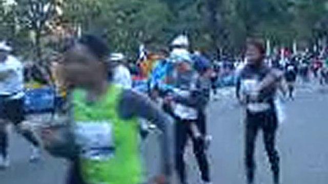 ING New York City Marathon 2010: Marathon Route - Part 10
