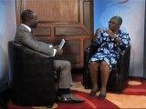 LE TALK - Rachel GOGOUA - Côte d'Ivoire